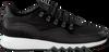 Zwarte FLORIS VAN BOMMEL Sneakers 16393  - small