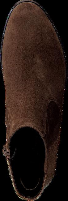 Bruine GABOR Chelsea boots 660 - large