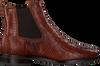 Cognac OMODA Chelsea boots MASHA  - small