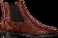 Cognac OMODA Chelsea boots MASHA  - medium