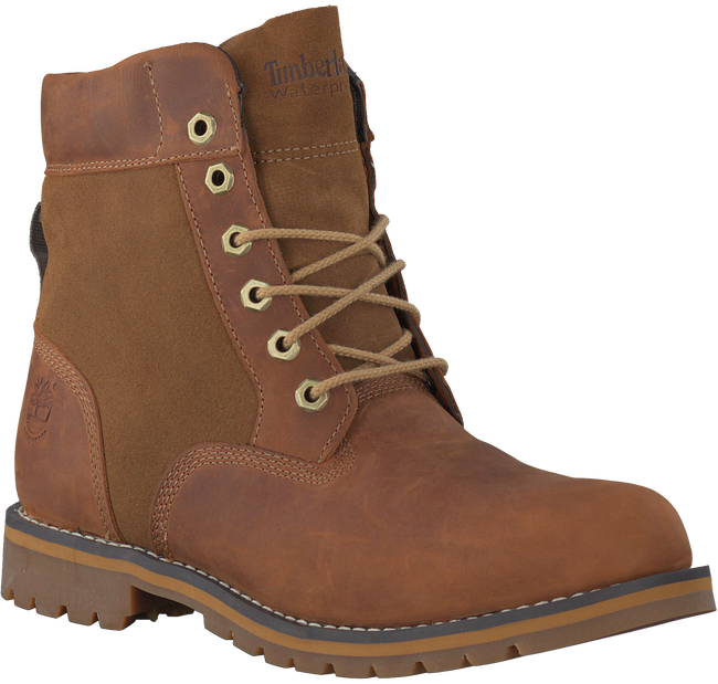 TIMBERLAND ENKELBOOTS LARCHMONT 6IN WP BOOT - large