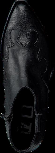 Zwarte ROBERTO D'ANGELO Cowboylaarzen CX03 - large