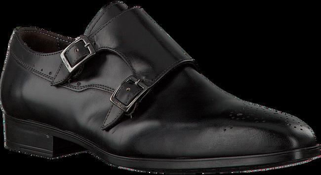 Zwarte GIORGIO Nette schoenen HE50243  - large