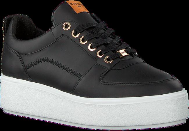 Zwarte NUBIKK Lage sneakers ELISE BLUSH  - large
