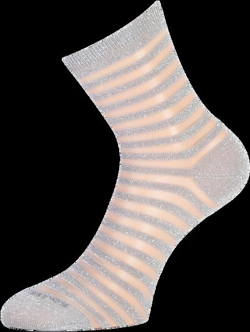 Zilveren MARCMARCS Sokken GEORGINA - large
