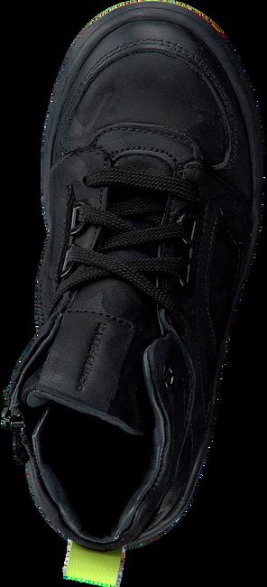 Zwarte JOCHIE & FREAKS Sneakers 19672  - large