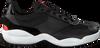 Zwarte CRUYFF CLASSICS Sneakers LIGA  - small