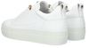 Witte RED-RAG Lage sneakers 74402  - small