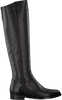 Zwarte LAMICA Lange laarzen TILDE  - small