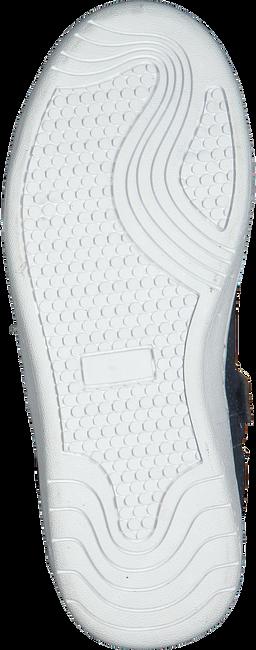 Blauwe BJORN BORG Sneakers T307 LOW PRF K - large