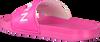 Roze BJORN BORG Slippers HARPER 1 K - small