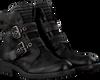 Zwarte MJUS Biker boots 971242 SOLE PAL - small