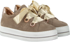 Taupe MARIPE Sneakers 26708  - small