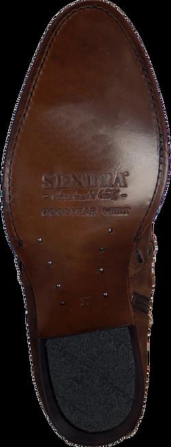 Cognac SENDRA Lange laarzen 13790  - large