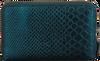 Blauwe LOULOU ESSENTIELS Portemonnee SLB4XS  - small