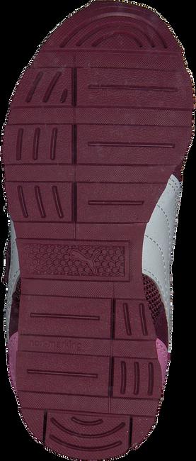 Rode PUMA Lage sneakers VISTA V PS  - large
