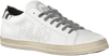 Witte P448 Sneakers E8JOHNOMODA - small