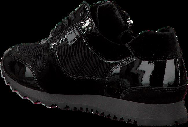 Zwarte HASSIA Sneakers 1913  - large