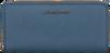 Blauwe MICHAEL KORS Portemonnee ZA CONTINENTAL - small