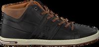 Zwarte BJORN BORG Sneakers CURD MID M - medium