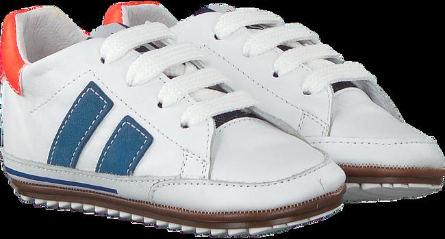 Witte SHOESME Babyschoenen BP20S024  - large