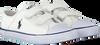 Witte POLO RALPH LAUREN Sneakers DARIAN EZ - small