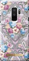 Roze IDEAL OF SWEDEN Telefoonhoesje FASHION CASE GALAXY S9 PLUS - medium