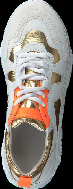 Oranje KENNEL & SCHMENGER Lage sneakers 26500  - large
