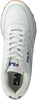 Witte FILA Sneakers ORBIT JOGGER LOW MEN  - small
