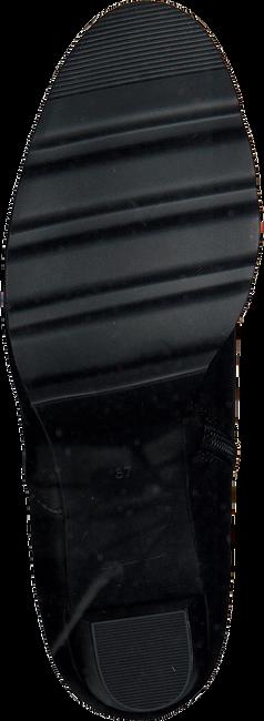 Zwarte OMODA Enkellaarsjes PATRICIA-38 - large