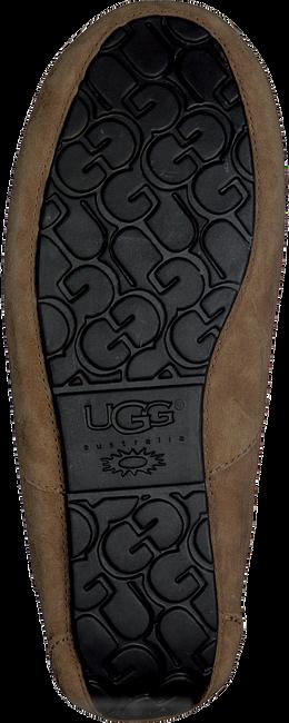 Bruine UGG Pantoffels ASCOT  - large