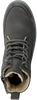 Grijze BLACKSTONE Enkelboots CK01  - small