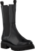 Zwarte BLACKSTONE Chelsea Boots UL93 - small