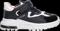 Blauwe SHOESME Lage sneakers NR21W007  - medium