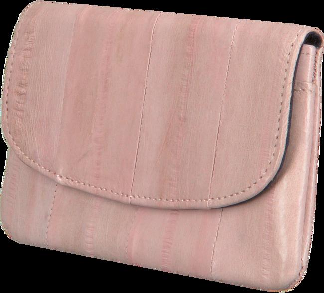 Roze BECKSONDERGAARD Portemonnee HANDY - large