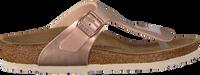 Roségouden BIRKENSTOCK Slippers GIZEH KIDS - medium