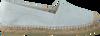 Witte FRED DE LA BRETONIERE Espadrilles 152010002  - small