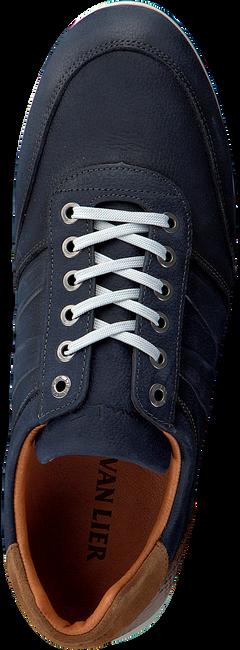 Blauwe VAN LIER Sneakers 1955705  - large