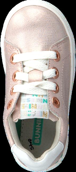 Witte BUNNIES JR Lage sneakers LUCIEN LOUW  - large