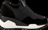 Zwarte LIU JO Sneakers S67199  - small