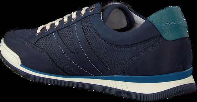 Blauwe VAN LIER Sneakers 7452  - large