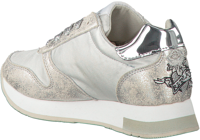 Beige REPLAY Sneakers NASTIES  - large