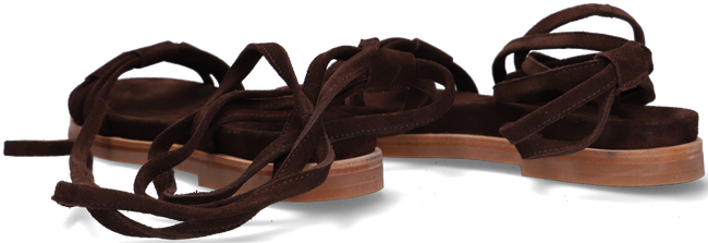 Bruine SHABBIES Sandalen 170020161  - large
