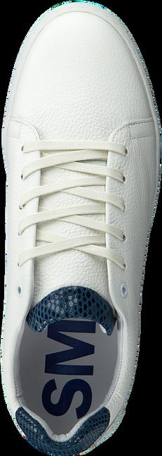 Witte REHAB Lage sneakers TEAGAN - large