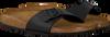 Zwarte BIRKENSTOCK PAPILLIO Slippers MADRID  - small