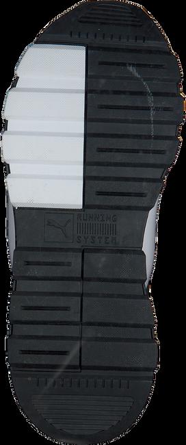 Zwarte PUMA Sneakers RS-0 WINTER INJ TOYS JR  - large