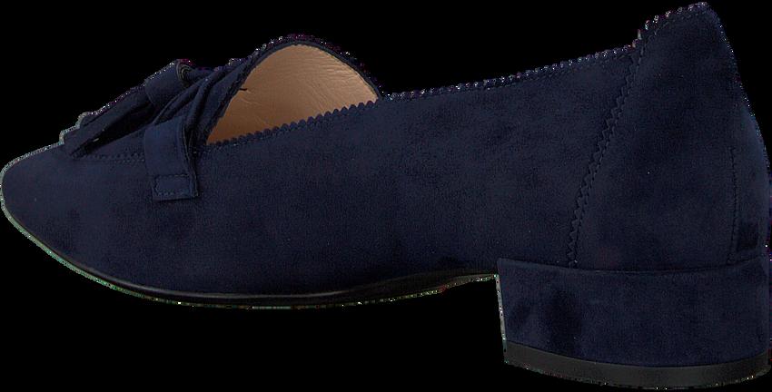 Blauwe PETER KAISER Loafers SHEA  - larger