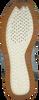 Zilveren GEOX Sneakers J826FD - small