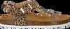 Gouden DEVELAB Sandalen 48192 - small