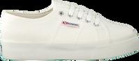 Witte SUPERGA Sneakers 2730 COTU - medium
